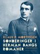 Sonderinger i Herman Bangs romaner