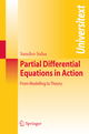 Partial Differential Equations in Action