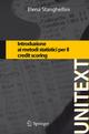 Introduzione ai metodi statistici per il credit scoring