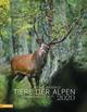Tiere der Alpen 2020