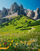 Weltnaturerbe Dolomiten 2022