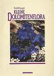 Kleine Dolomitenflora