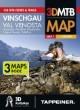 Mountainbike-Kartenset Vinschgau und Umgebung
