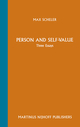 Person and Self-Value