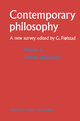 Volume 5: African Philosophy