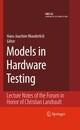 Models in Hardware Testing