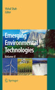 Emerging Environmental Technologies, Volume II