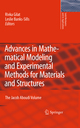 Advances in Mathematical Modeling and Experimental Methods for Materials and Structures