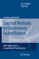 Spectral Methods for Uncertainty Quantification