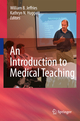 An Introduction to Medical Teaching