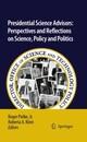 Presidential Science Advisors