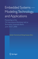 Embedded Systems -- Modeling, Technology, and Applications