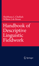 Handbook of Descriptive Linguistic Fieldwork