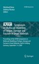 IUTAM Symposium on Multiscale Modelling of Fatigue, Damage and Fracture in Smart Materials