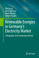 Renewable Energies in Germany's Electricity Market
