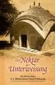 Der Nektar der Unterweisung (Sri Upadesamrta)