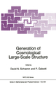 Generation of Cosmological Large-Scale Structure