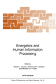 Energetics and Human Information Processing