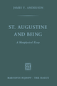 St.Augustine and being