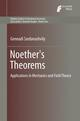 Noether's Theorems