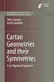 Cartan Geometries and their Symmetries