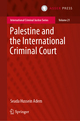 Palestine and the International Criminal Court