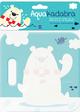 Aquakadabra - Eisbär