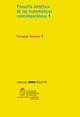 Filosofía sintética de las matemáticas contemporáneas