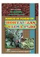 Manejo de plagas en hortalizas de clima frío