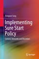 Implementing Sure Start Policy