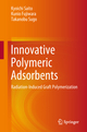 Innovative Polymeric Adsorbents