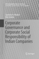 Corporate Governance and Corporate Social Responsibility of Indian Companies