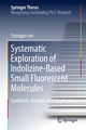 Systematic Exploration of Indolizine-Based Small Fluorescent Molecules
