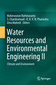 Water Resources and Environmental Engineering II
