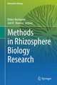 Methods in Rhizosphere Biology Research