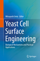 Yeast Cell Surface Engineering