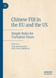 Chinese FDI in the EU and the US