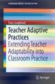 Teacher Adaptive Practices