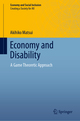 Economy and Disability
