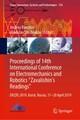 Proceedings of 14th International Conference on Electromechanics and Robotics 'Zavalishin's Readings'