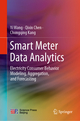 Smart Meter Data Analytics