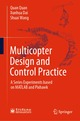 Multicopter Design and Control Practice