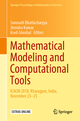 Mathematical Modeling and Computational Tools