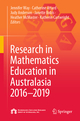 Research in Mathematics Education in Australasia 2016-2019